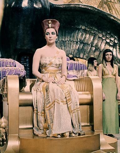 Cleopatra Fotografía