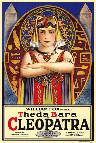 Cleopatra Stampa master