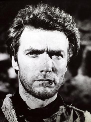 clint eastwood a fistful of dollars 1964 per un pugno di