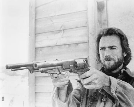 Clint Eastwood - Il texano dagli occhi di ghiaccio Foto