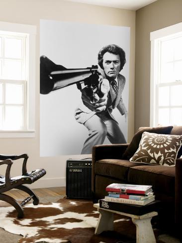 Clint Eastwood Bildtapet