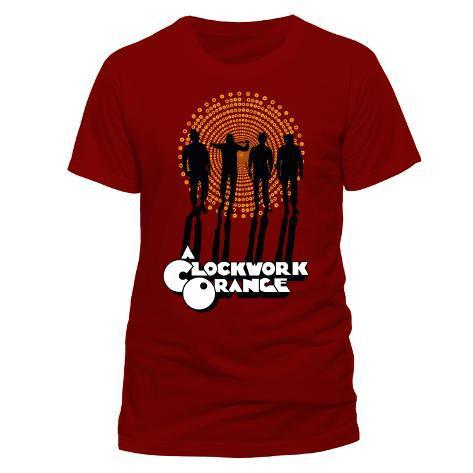 Clockwork Orange - Gang T-Shirt