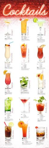 Cocktails - german Ovijuliste