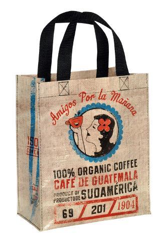 Coffee!  Handy Tote Tote Bag