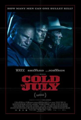 Cold in July Masterprint