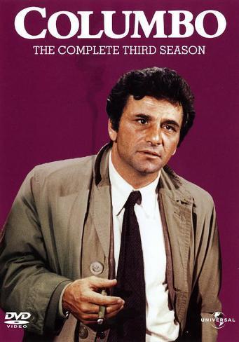 Columbo: Prescription Murder Masterprint