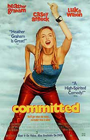 Committed Original Poster