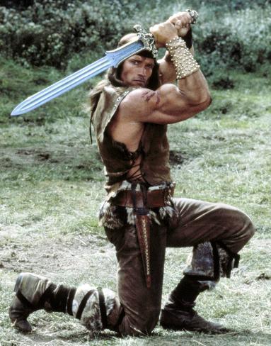 Conan the Destroyer Photo