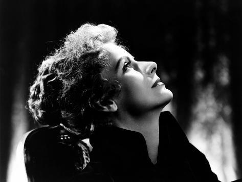 Conquest, Greta Garbo, 1937 Photo