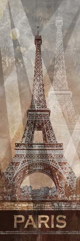Parigi  Stampa artistica