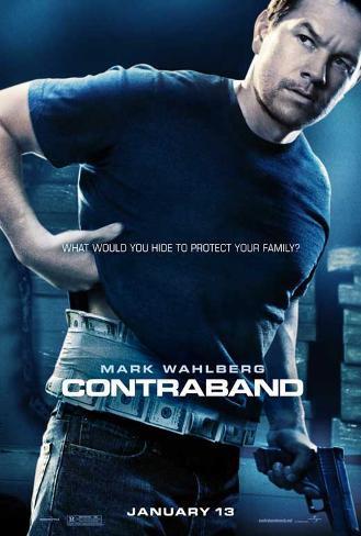 Contraband Masterprint
