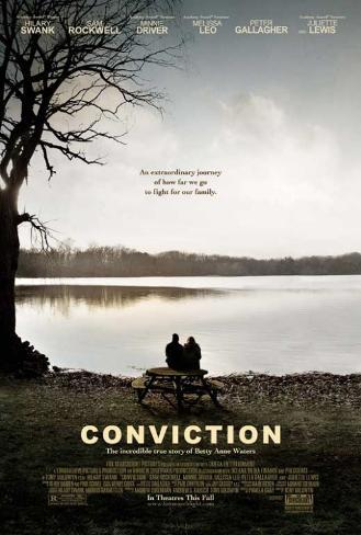 Conviction Masterprint