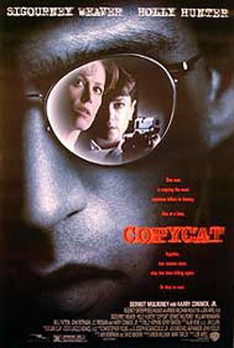 Copy Cat Original Poster