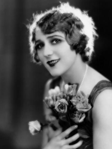 Coquette, Mary Pickford, 1929 Photo