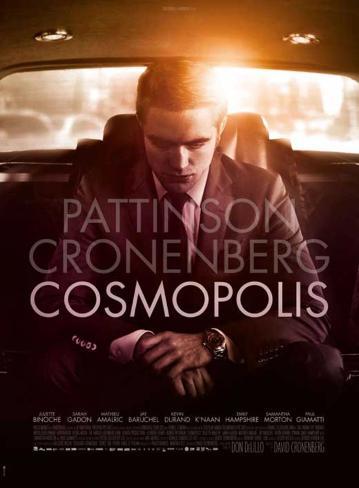 Cosmopolis Stampa master