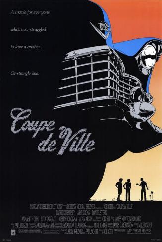 Coupe de Ville Masterprint