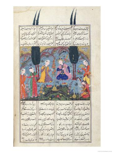 a study of oriental art A diploma in asian art offered by the university of london this postgraduate programme offers a unique opportunity to study the arts of asia and the islamic world with lectures by leading scholars in the field.