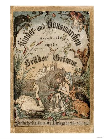 Grimms Märchen Original Version
