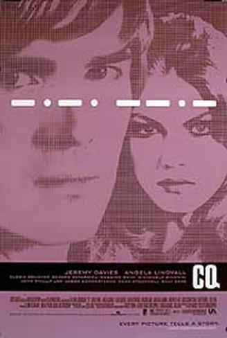 CQ Original Poster