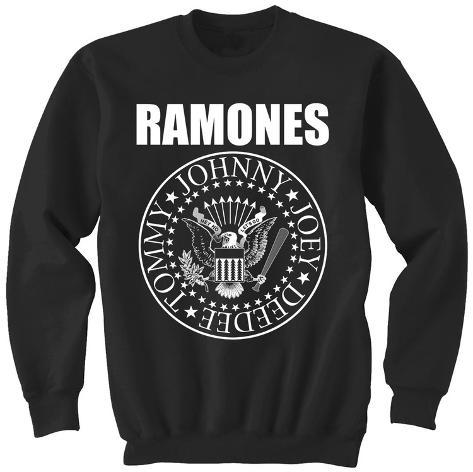 Be Unique. Shop ramones rock crewneck sweatshirts created by independent artists from around the globe. We print the highest quality ramones rock crewneck sweatshirts on the internet.