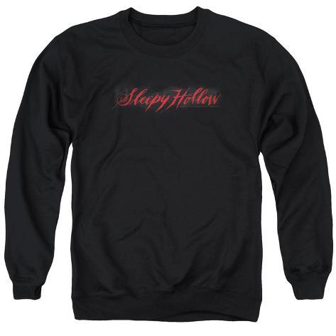 Crewneck Sweatshirt: Sleepy Hollow- Logo Crewneck Sweatshirt