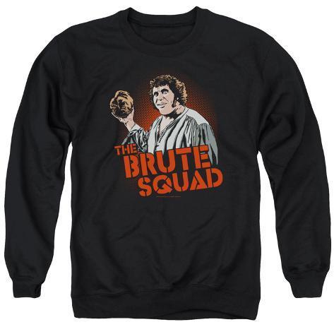 Crewneck Sweatshirt: The Princess Bride- Brute Squad Crewneck Sweatshirt