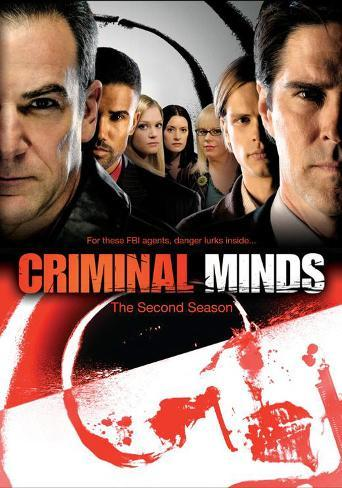 Criminal Minds Masterprint