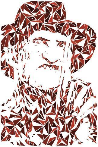 Freddy Krueger Art Print