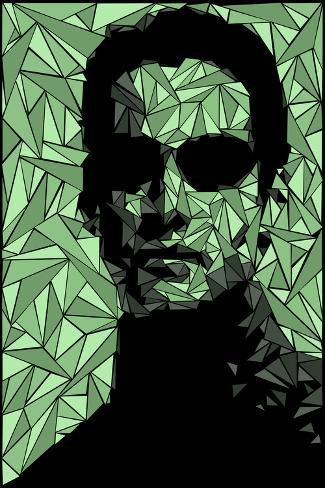 Neo Matrix Stampa artistica