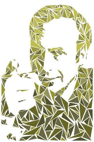Saul Goodman Art Print