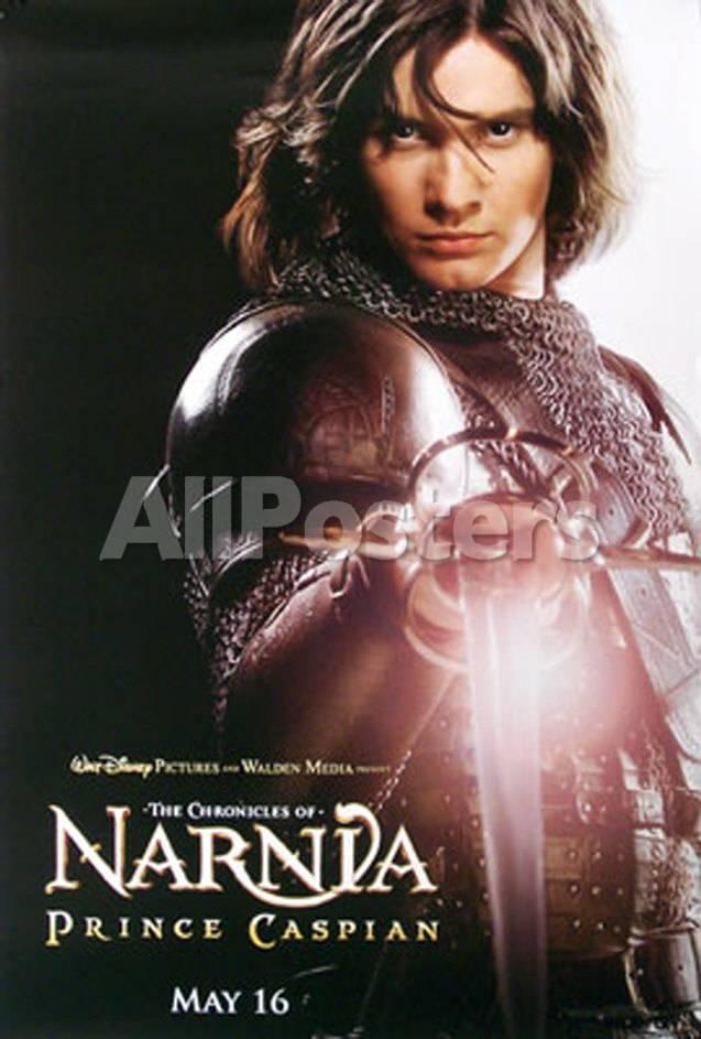 crónicas de Narnia: El príncipe Caspian, Las, Chronicles of Narnia ...