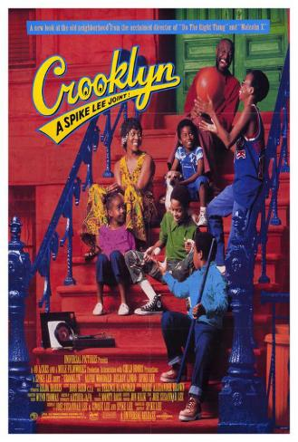 crooklyn posters allpostersca