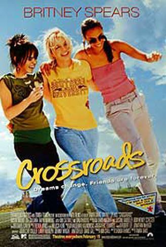 Crossroads Original Poster