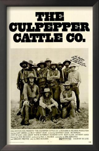 the culpepper cattle company movie