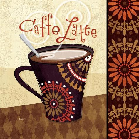 Cup of Joe IV Taidevedos