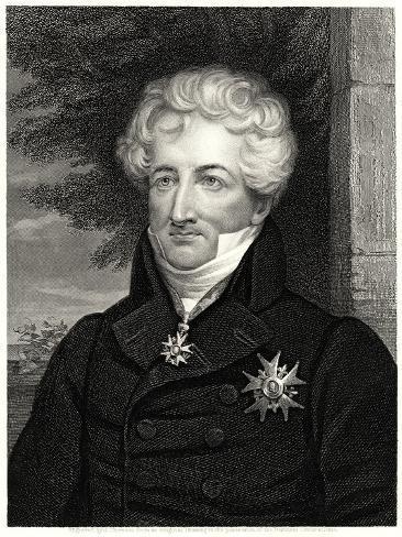 Cuvier, 19th Century Giclee Print