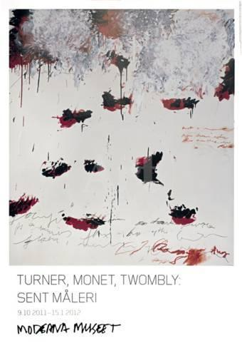 petals of fire prints by cy twombly - allposters.co.uk