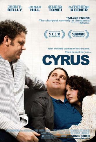 Cyrus Masterprint