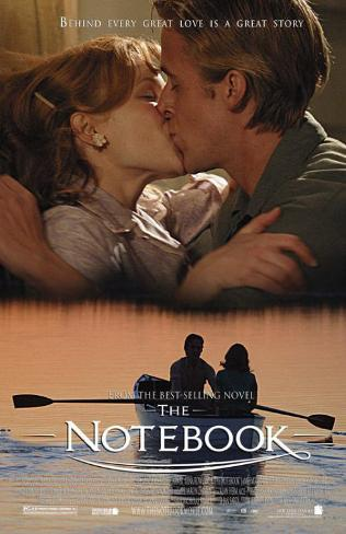 "Dagboken, ""The Notebook"" Masterprint"