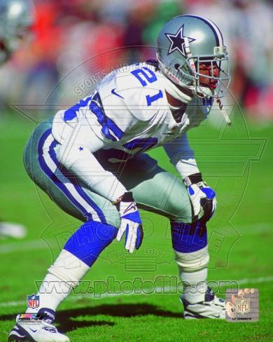 Dallas Cowboys - Deion Sanders Photo Photo