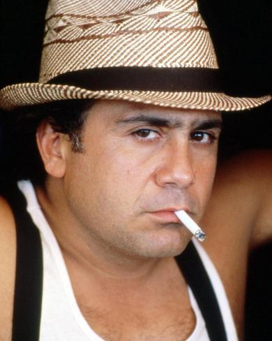 Danny DeVito, Romancing the Stone (1984) Photo