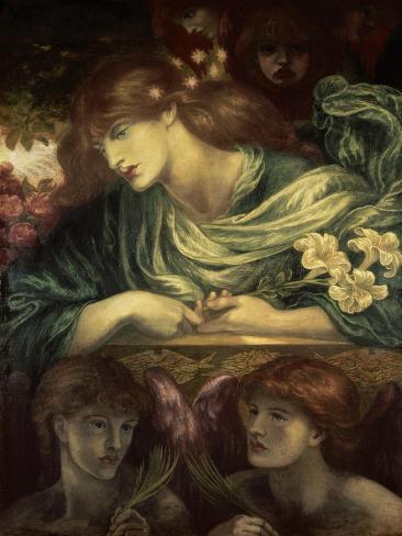 Beatrice Giclee Print