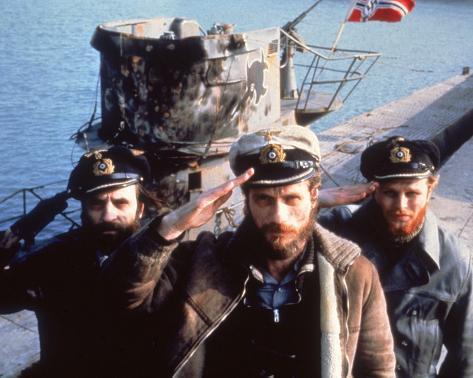 Das Boot Photo
