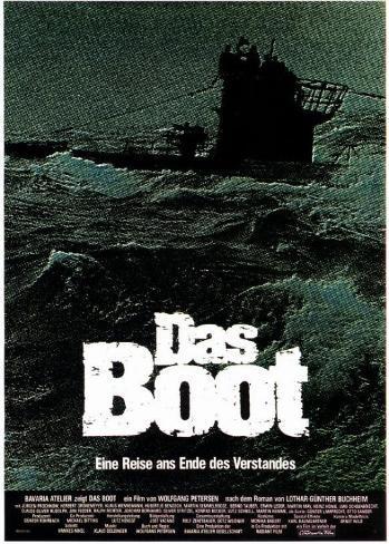 Das Boot Masterprint