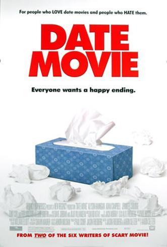 Date Movie Original Poster