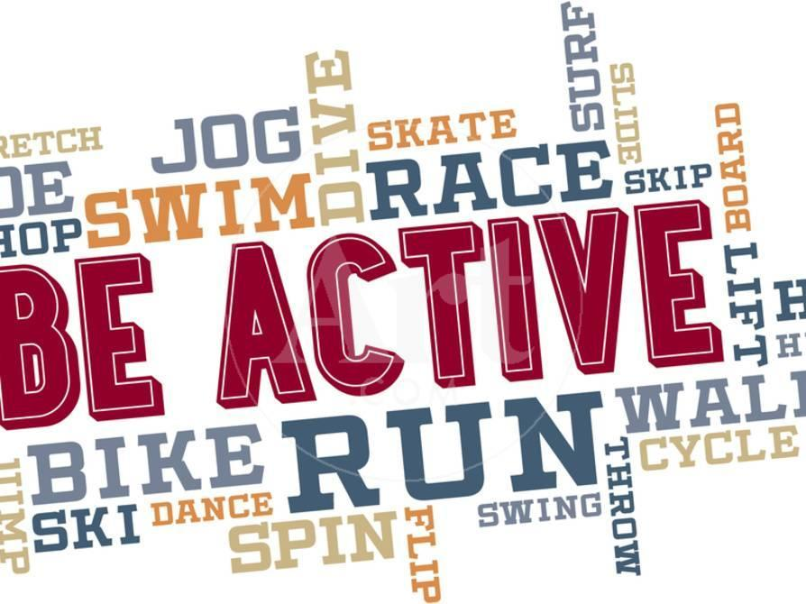 active fitness word cloud collage print by daveh900 at allposters com
