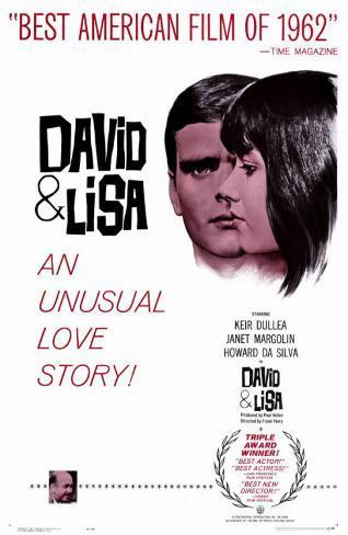 David and Lisa Masterprint