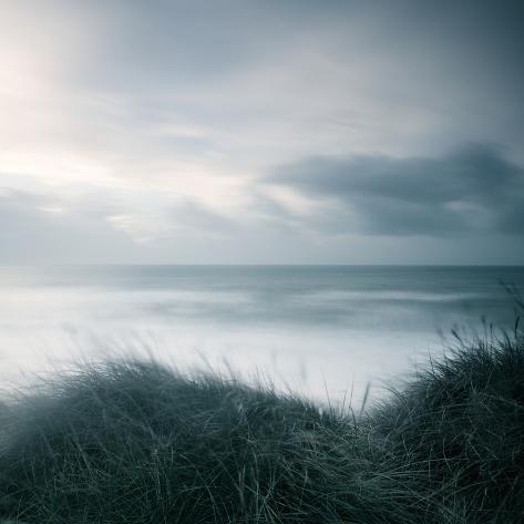 Winter Seascape Valokuvavedos