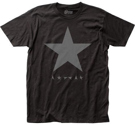 David Bowie- Blackstar T-shirt
