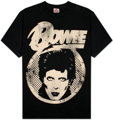 David Bowie - Sweet Thing T-Shirt
